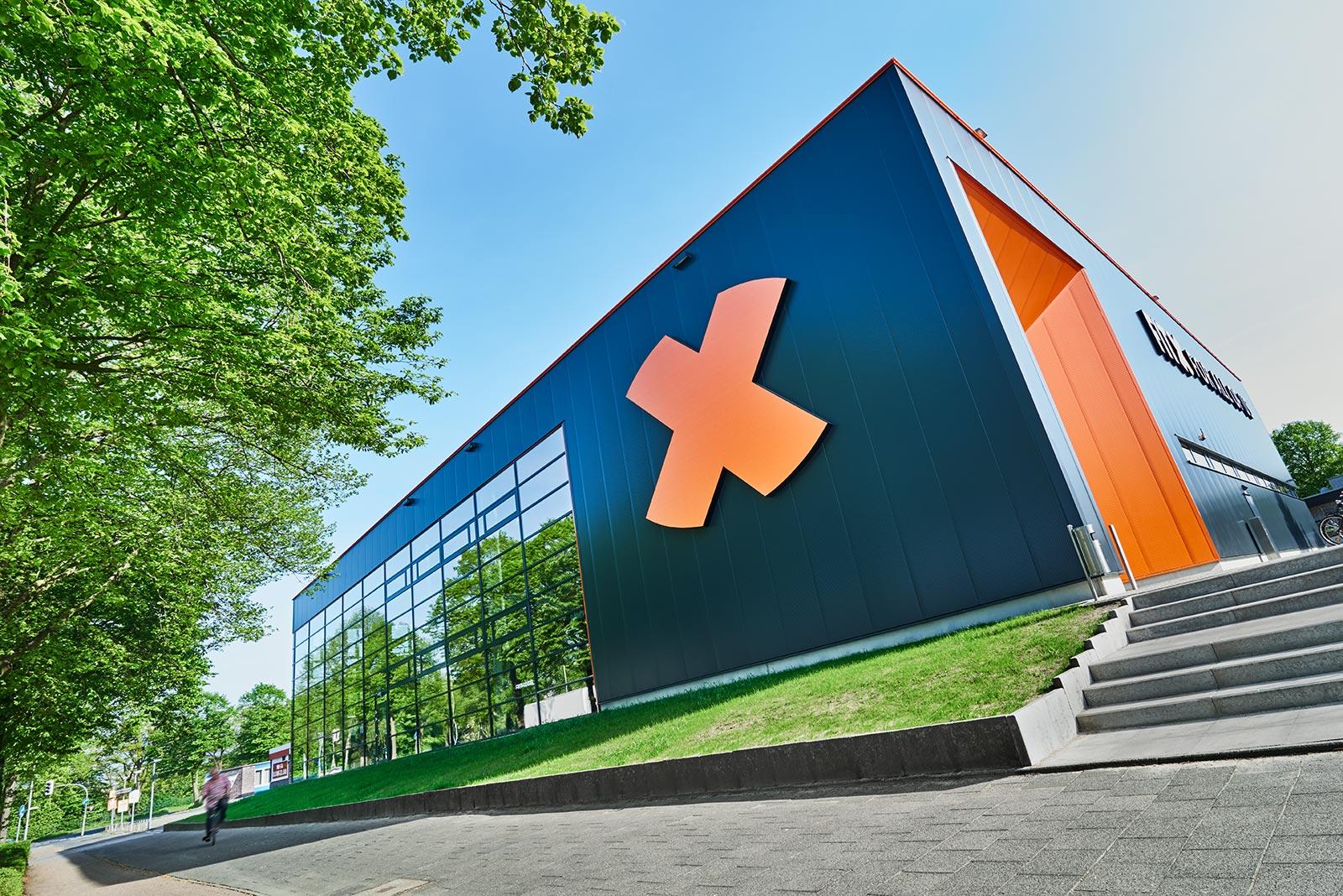 Immobilie in Münster mit 2.740 m² Mietfläche