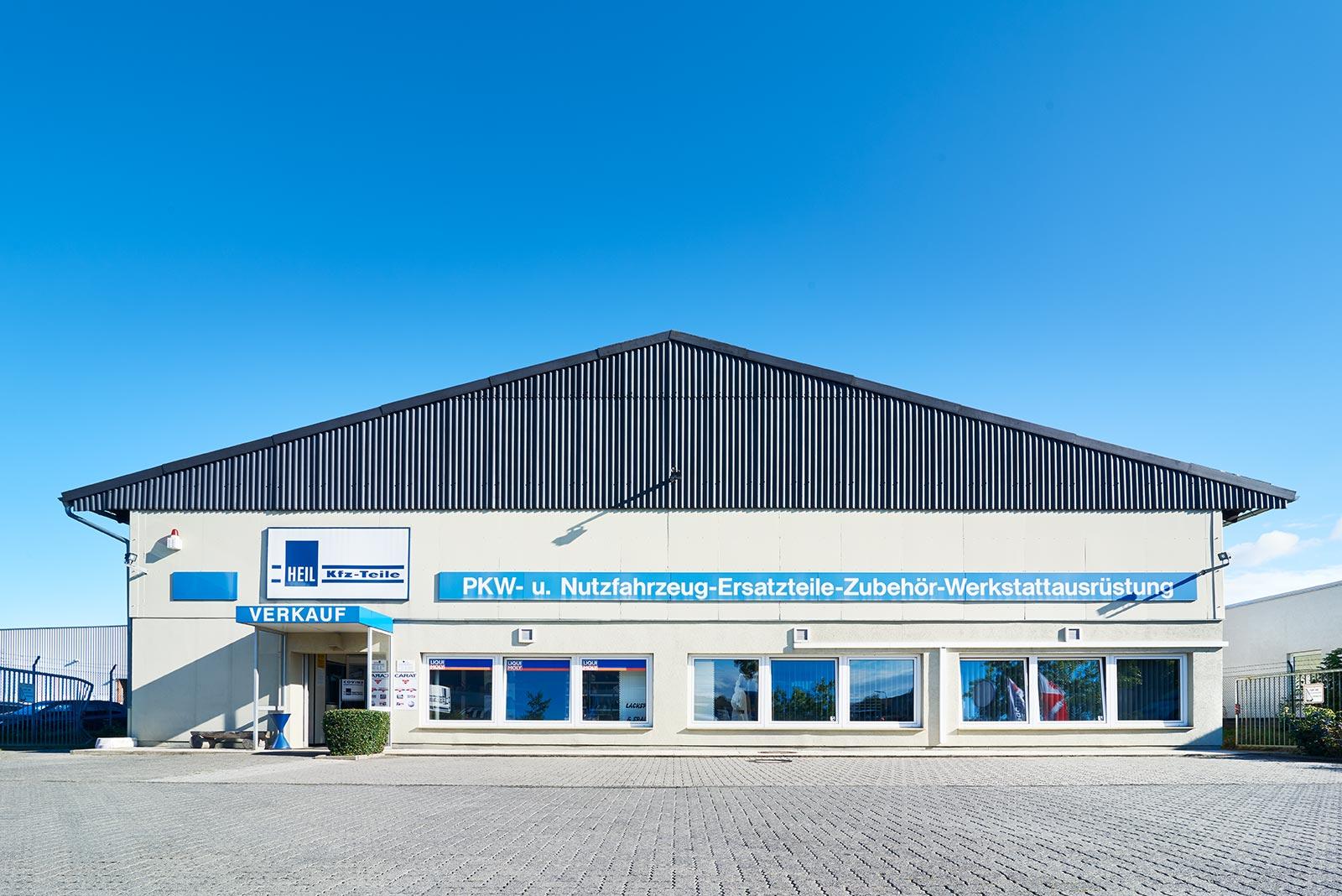 Immobilie in Göttingen (Weende): Betrieb für Kraftfahrzeugtechnik