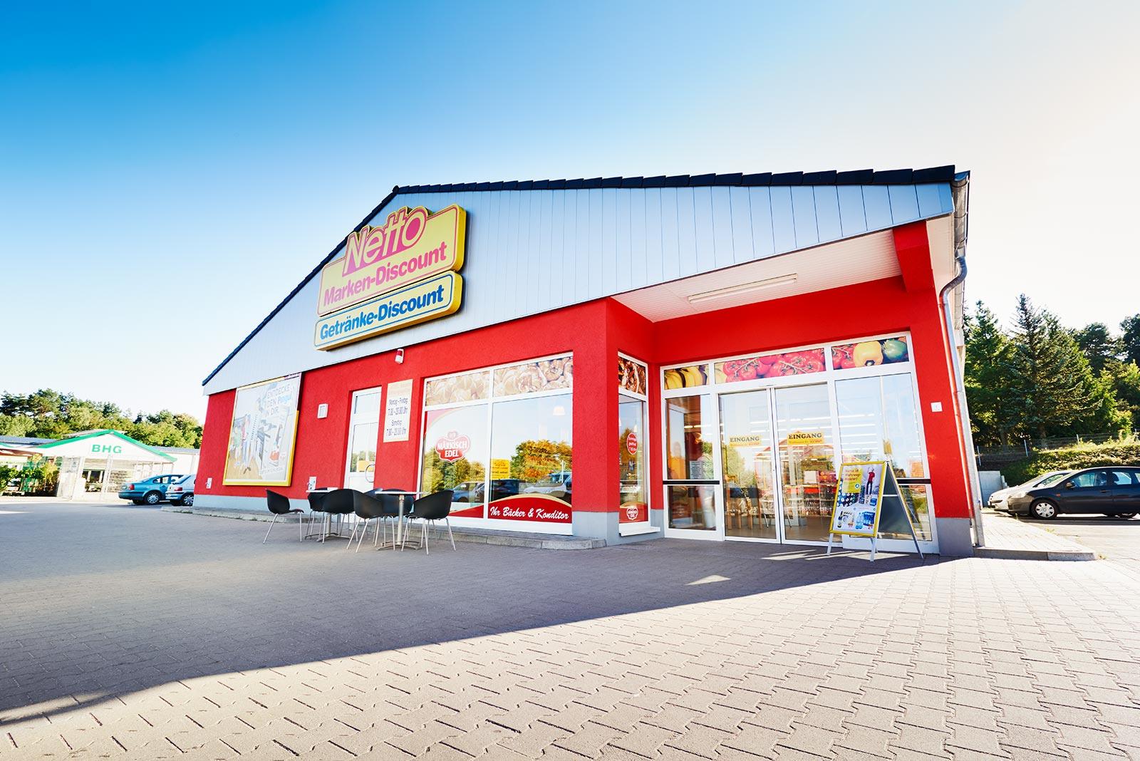 Immobilie in Joachimsthal: Einzelhandel