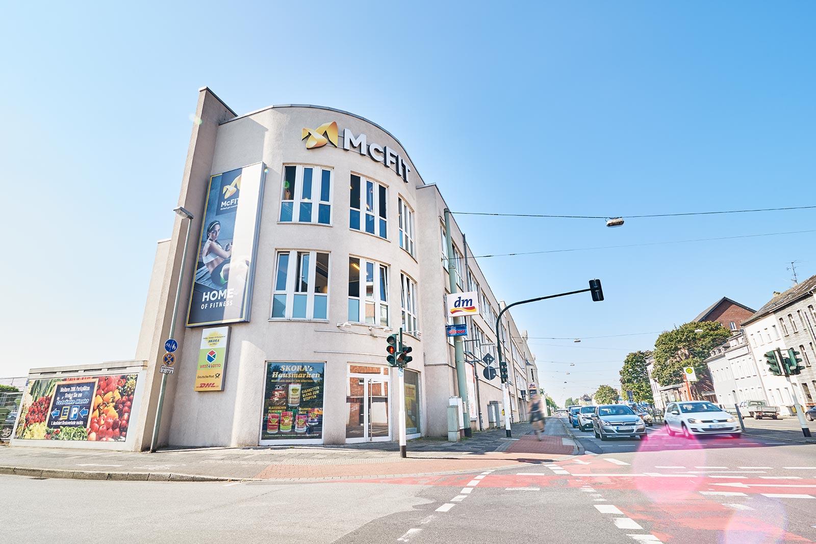 Immobilie in Krefeld