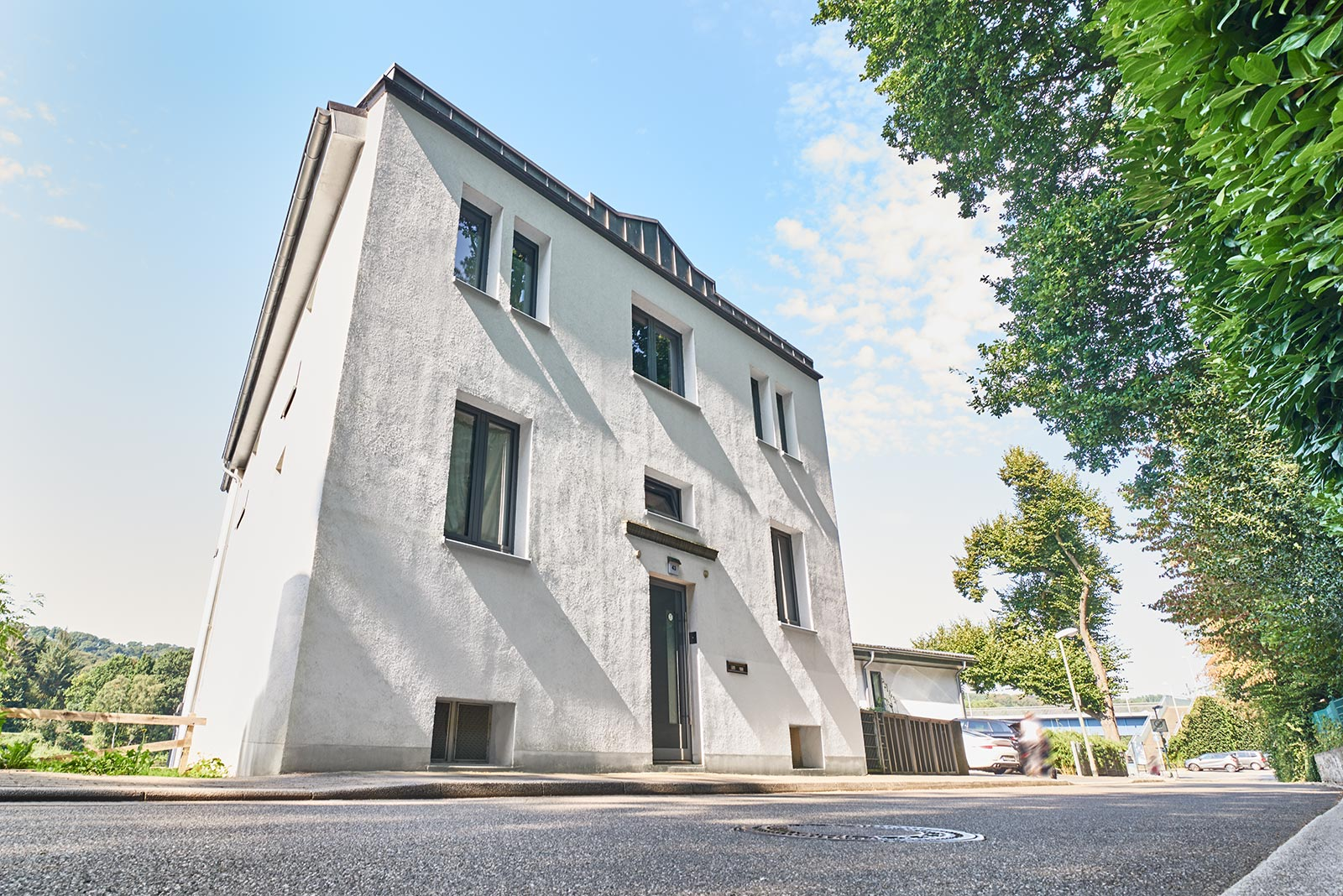 Immobilie in Essen (Werden): Wohnhaus