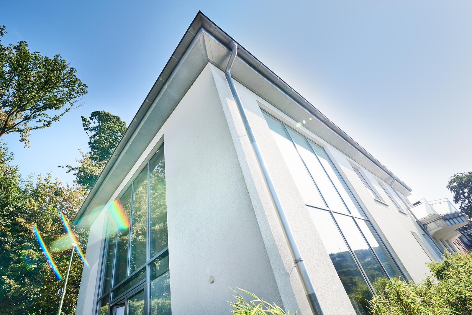 Immobilie in Essen (Werden): Büroräume