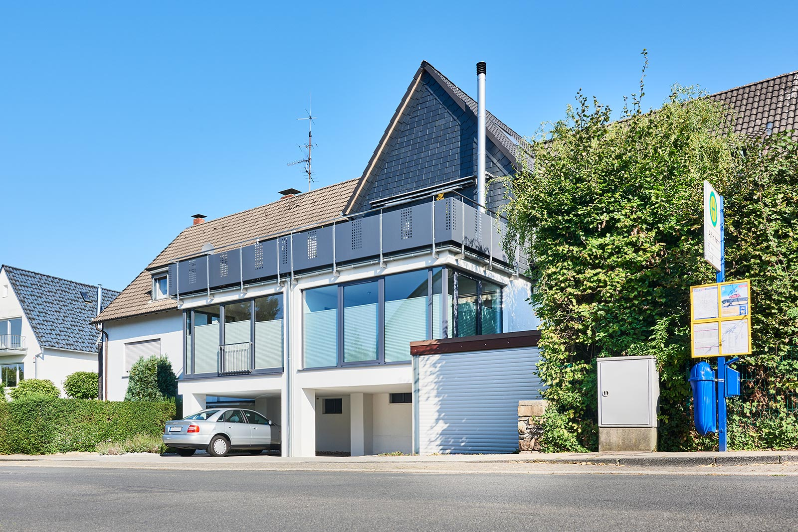 Immobilie in Essen (Werden/Fischlaken)