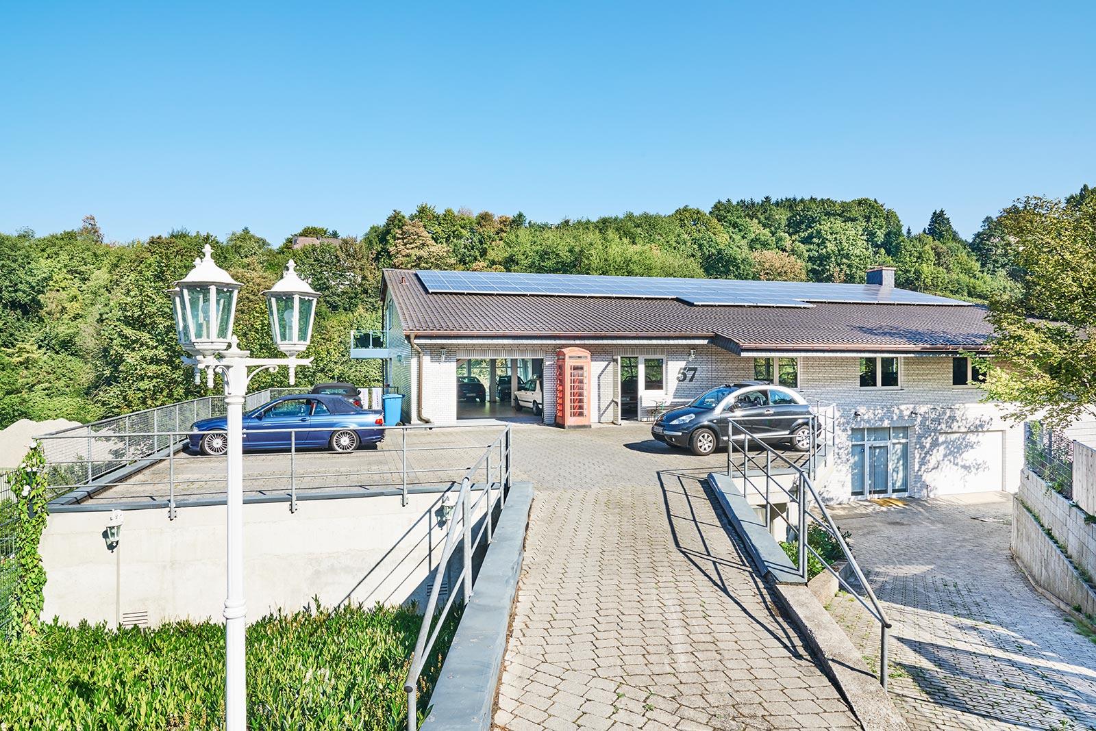 Immobilie in Essen (Werden)