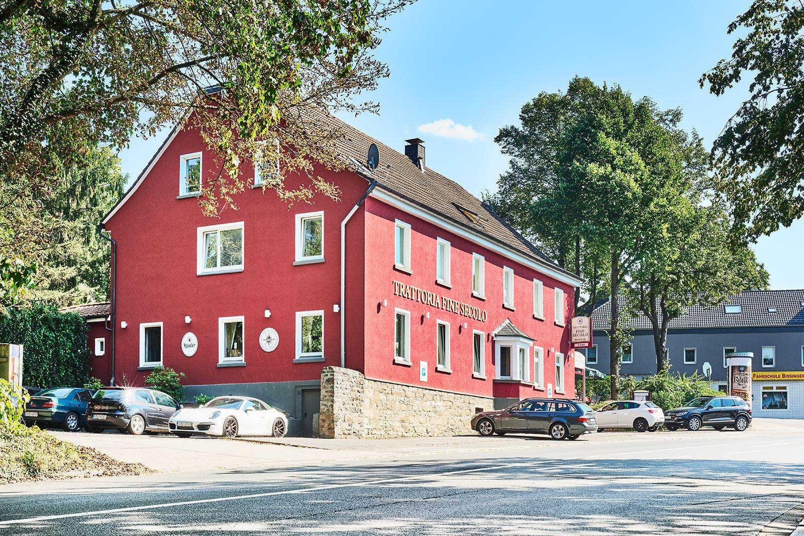 Immobilie in Essen (Heidhausen): Gastronomie
