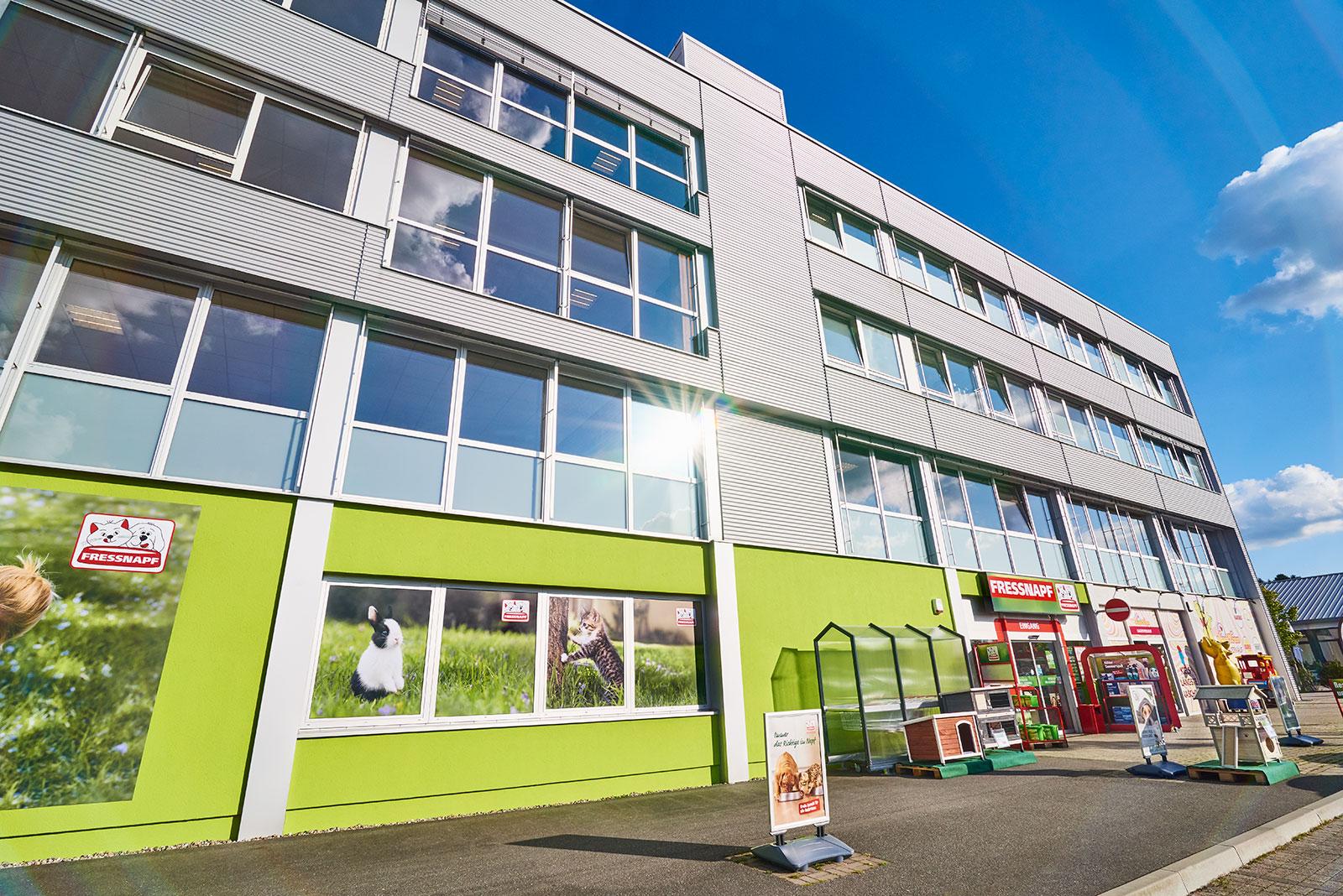 Kiel (Gaarden-Süd) • Schulte Immobilien
